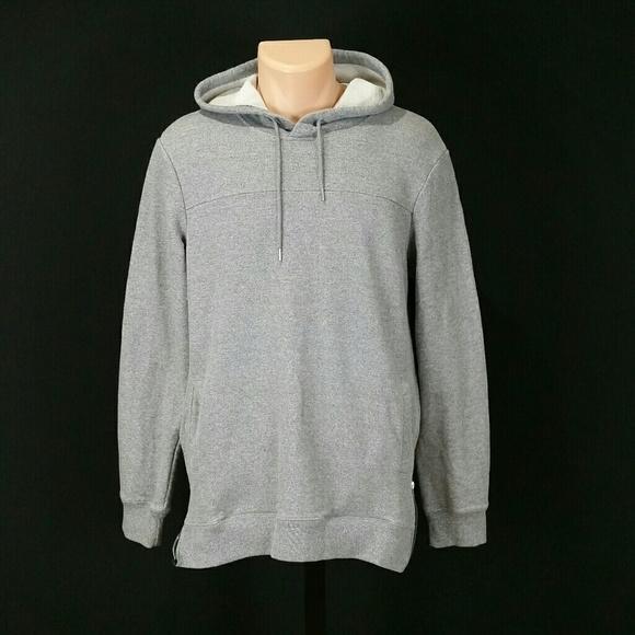 Pacsun Men s Side Zip Hoodie Sweatshirt Medium. M 5bf5513f035cf1bfce4b5f35 b4cfbf36e1c4